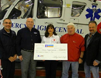 Mercy Flight Fundraiser